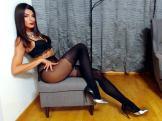 GoddessFreyja nylon pantyhose fetish